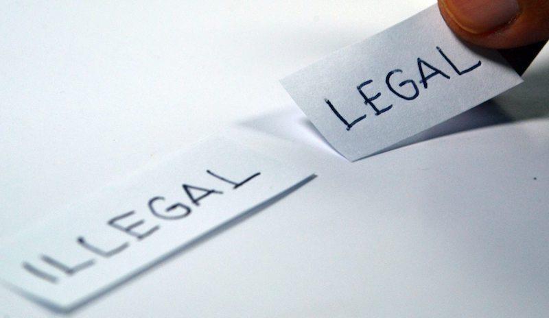 obstawianie u bukmachera jest legalne czy nie